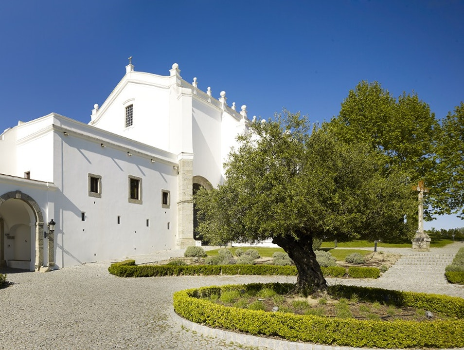 Luxury Stay in a Convent Canaviais  Portugal