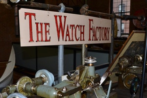 Charles River Museum of Industry & Innovation