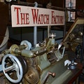 Charles River Museum of Industry & Innovation Waltham Massachusetts United States