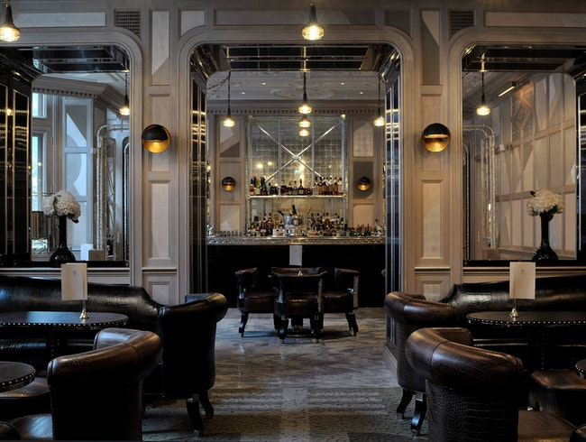 Where to Have a Truly Bespoke Martini