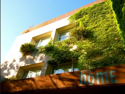 Home Hotel Buenos Aires  Argentina