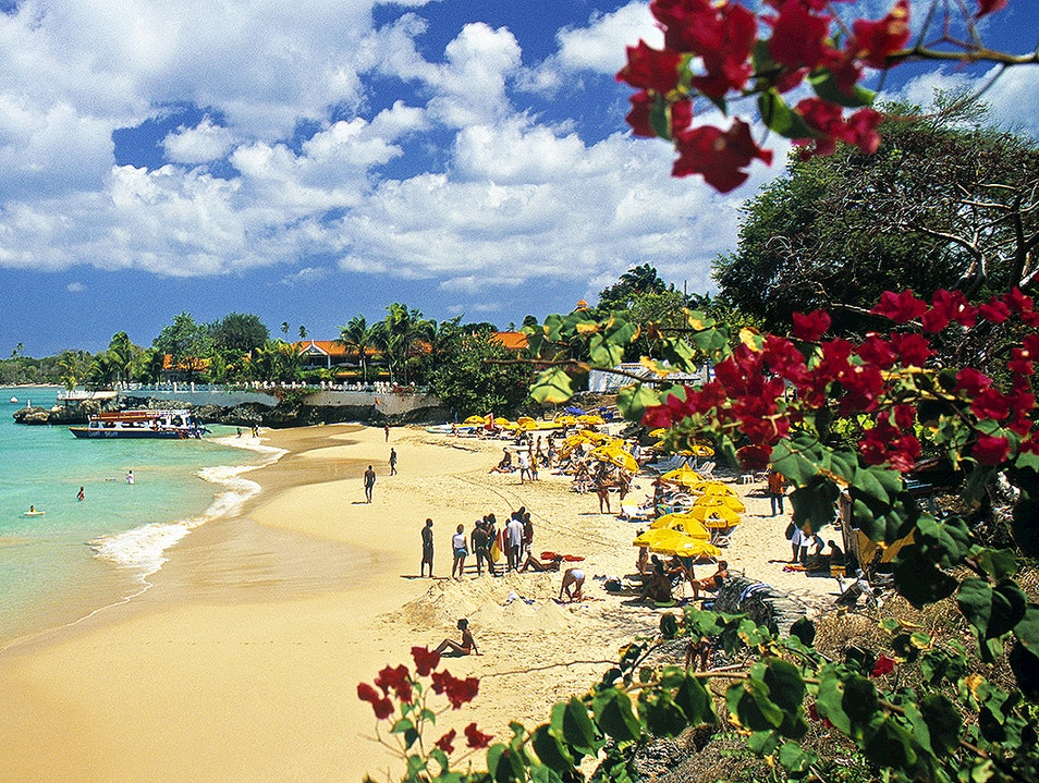 Store Bay Bon Accord  Trinidad and Tobago