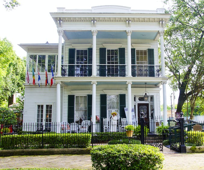 Dip Into the 6 Best Small Museums in New Orleans