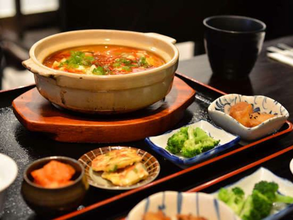 Try Damso's Take on Shin Ramen