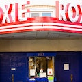 Roxie Theatre San Francisco California United States