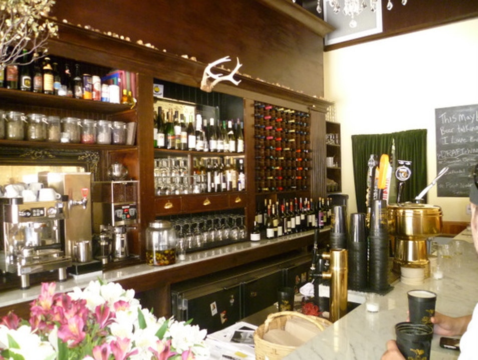 Beer Connoisseurs & Wine Lovers: Meet Me Here San Francisco California United States