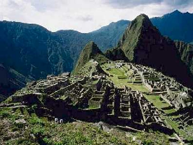 Inca Trail Small Group Tours