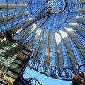 Sony Center Berlin  Germany