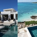 Las EsQuinas Boutique Bed & Breakfast George Hill  Anguilla