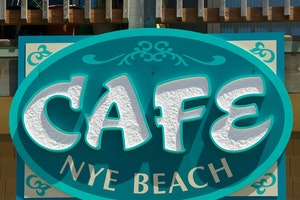 Nye Beach Cafe