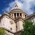 St. Paul's Church London  United Kingdom