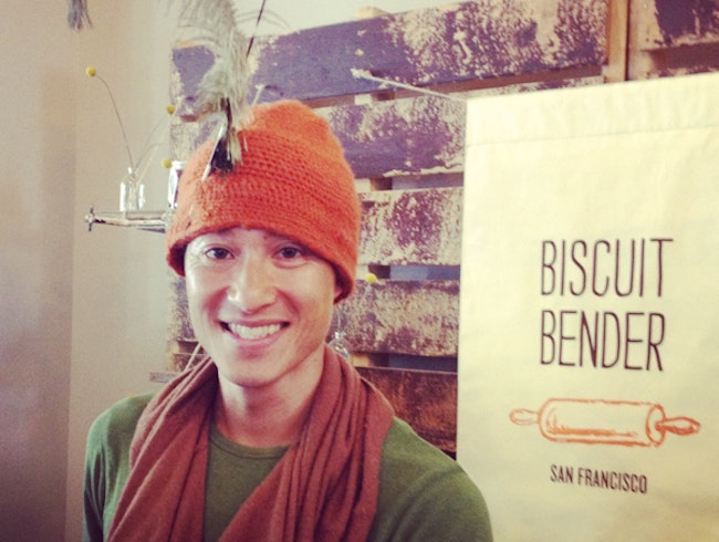 Supporting Local Food Specialists at San Francisco's Ferry Building