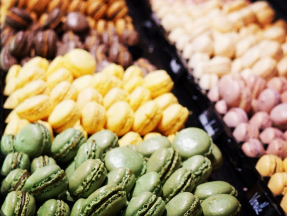 Indulge in Macarons: The Most Delicious Delicacy in Paris