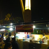 Cebu's Original Lechon Belly Park Mall