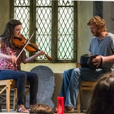 Tunes in Church - St. Nicholas' Collegiate Church