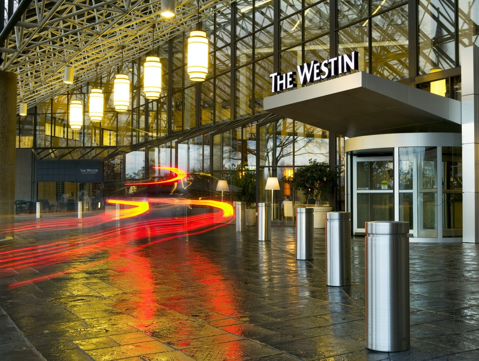 The Westin Atlanta Airport College Park Georgia United States