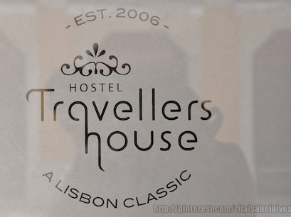 Travellers House Lisboa  Portugal