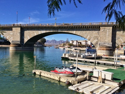 London Bridge, Lake Havasu City Lake Havasu City Arizona United States