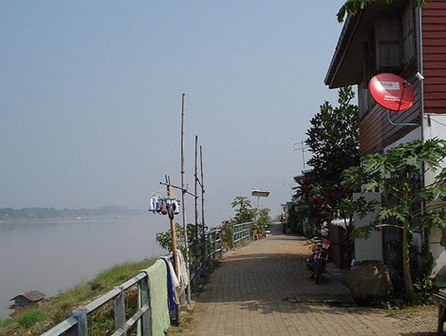 A Worthwhile Pitstop on the Mekong