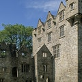 Donegal Castle Donegal  Ireland