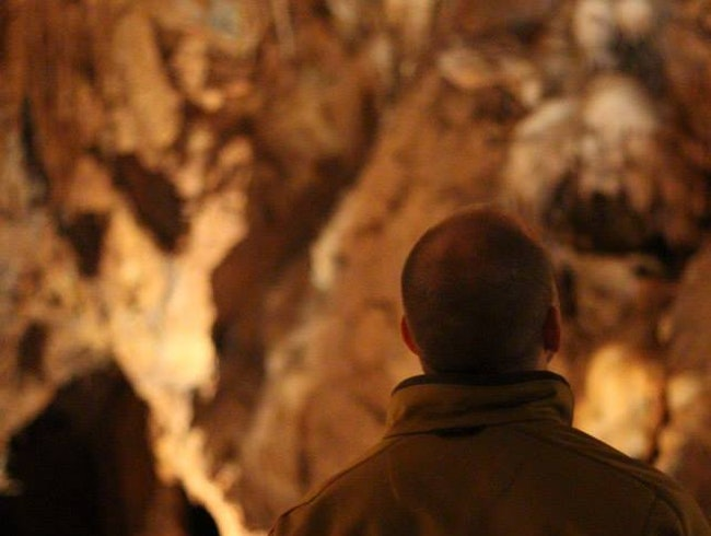 Cave Tours in New South Wales