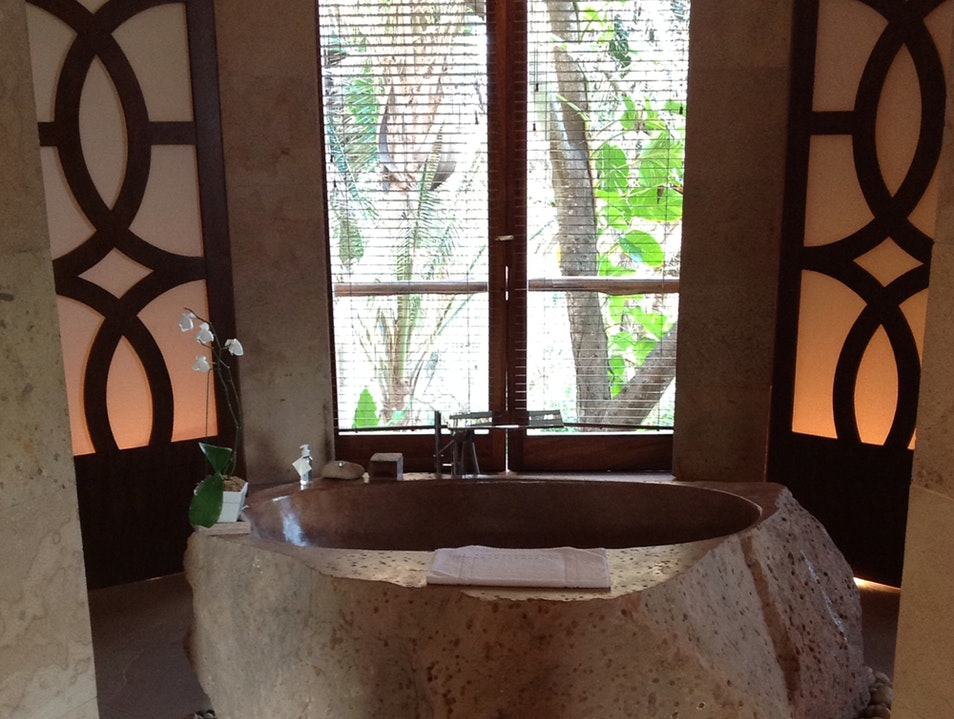 Tub For Two Higuera Blanca  Mexico