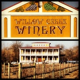 WIllow Creek Winery and Farm