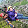 Twin Paragliding GmbH Interlaken  Switzerland