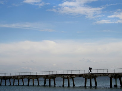 Anglin's Fishing Pier Lauderdale By The Sea Florida United States