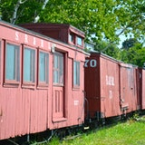 Maine Narrow Gauge Railroad Co. & Museum