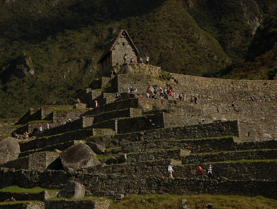 Tips for Hiking the Inca Trail to Machu Picchu