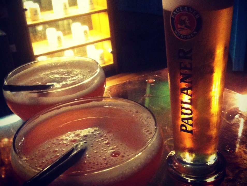 Bavarian Bier in Brisbane Brisbane City  Australia