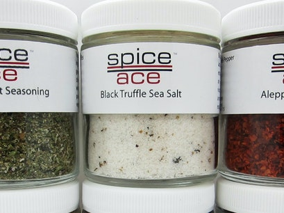 Spice Ace San Francisco California United States