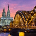 Cologne Cathedral Cologne  Germany