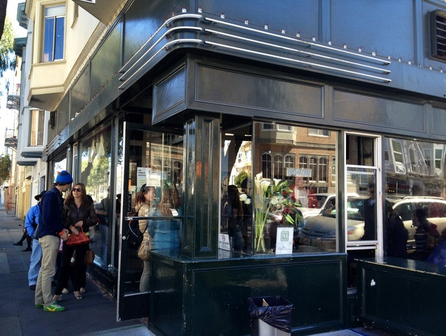 Tartine: San Francisco's Best Bakery