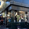 Tartine Bakery San Francisco California United States