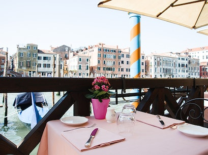 Essential Eating In Venice Afar