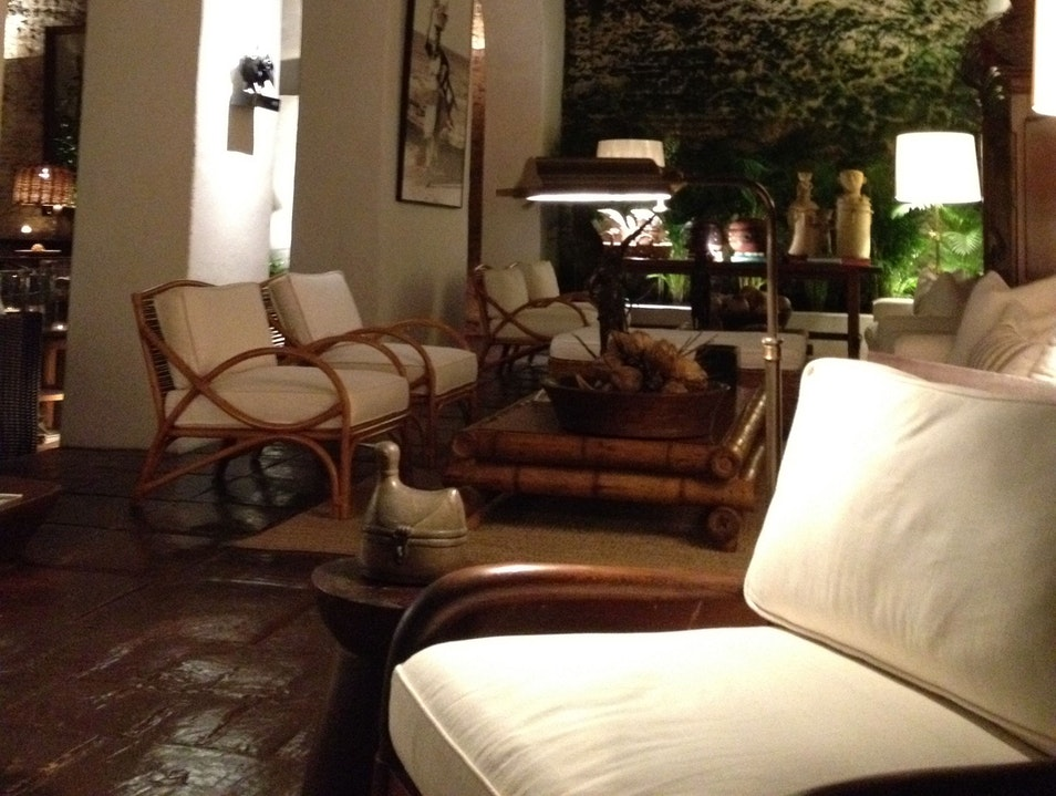 Boutique Hotels in Cartagena Cartagena  Colombia