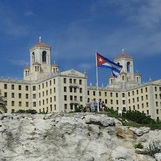National Hotel of Cuba
