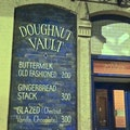 Doughnut Vault Chicago Illinois United States