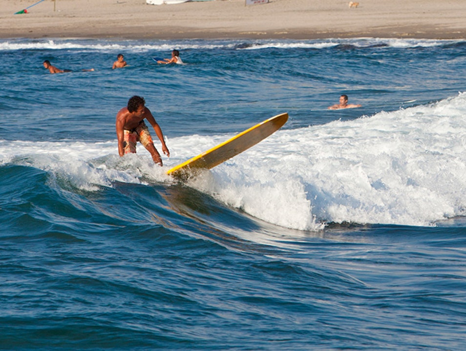 Baler: The Birthplace of Filipino Surfing Baler  Philippines