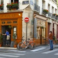 Rue de la Colombe Paris  France