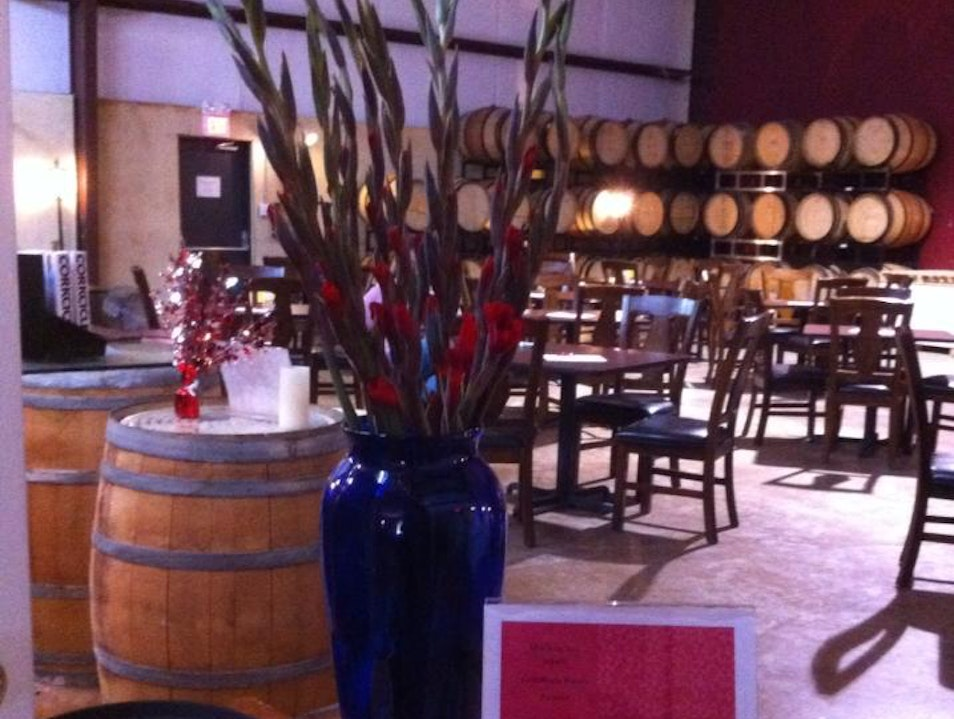 Off the Path Winery