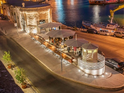 The Harbour Club Il Belt Valletta  Malta