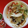Tacos Por Favor Santa Monica California United States