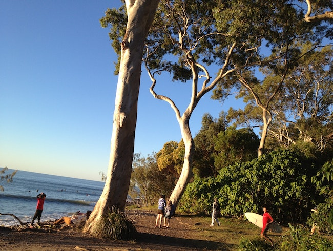 Noosa - How I love thee . . .