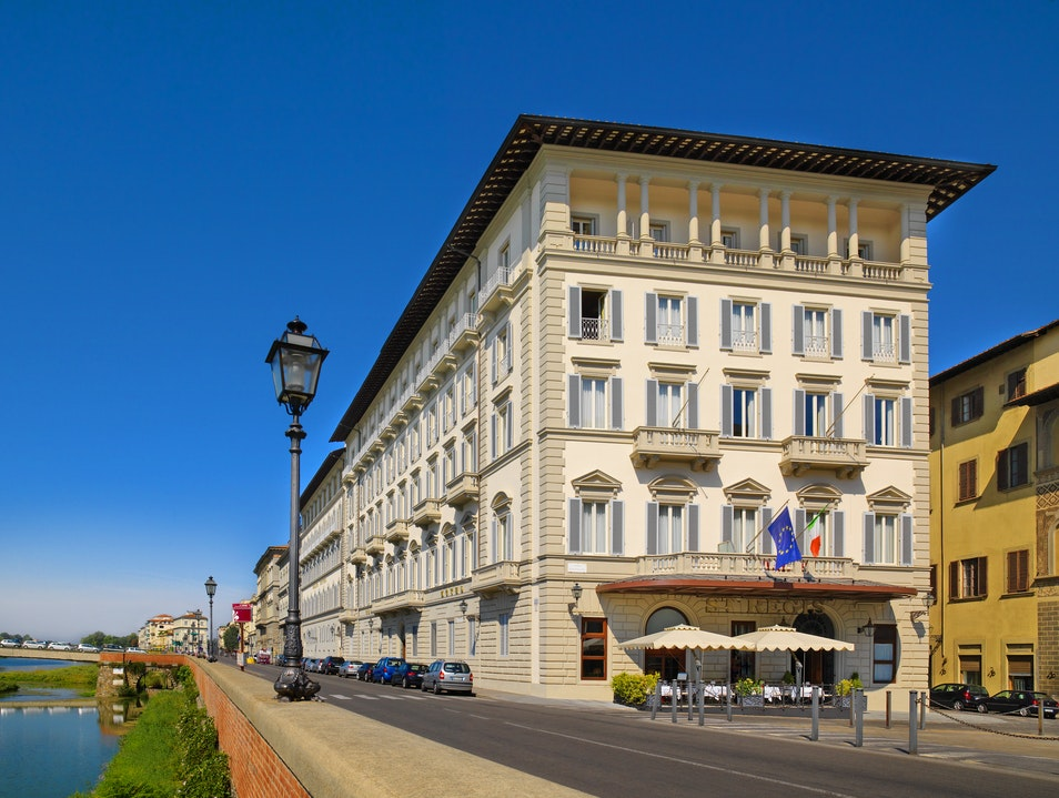 St. Regis Florence Florence  Italy