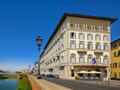 St. Regis Florence   Italy
