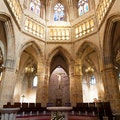 St. James Cathedral Bilbo  Spain