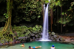 12 Reasons We Love Dominica